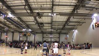 HYPE wins 63-54 over All Arkansas Red