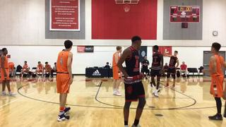 BTI Select puts down Team Knight with the 57-56 victory