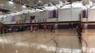AZ Power wins 62-37 over D1 Basketball