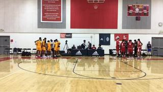 Compton Magic wins 71-43 over Gamepoint OC