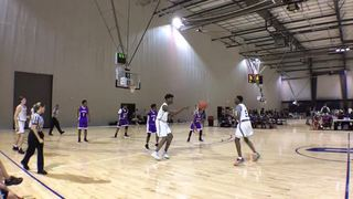 J Wright Warriors emerges victorious in matchup against Arlington Rockets, 56-49