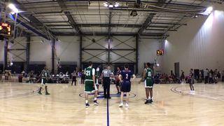 Atlanta Celtics 62 Chatt Elite Navy 51