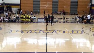 A.C.E.S. victorious over San Diego All-Stars, 59-45