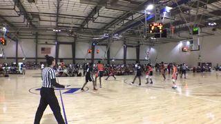 Game Elite Orange picks up the 66-39 win against NEA Bandits