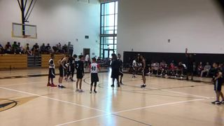 Team Walker Made defeats AZ Power, 57-46