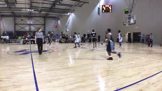 Mooresville Magic emerges victorious in matchup against Charlotte Court, 86-53