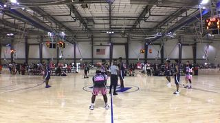 Gods Property Blue defeats All In 1, 67-46