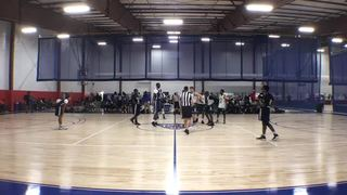 Role Model Elite Basketball gets the victory over NJ Roadrunners, 61-52