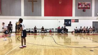 California United getting it done in win over LV Punishers, 97-65