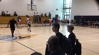 AZ Firestorm wins 48-32 over Hardwork