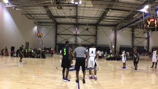Elite Ballers puts down Fastbreak  with the 72-68 victory