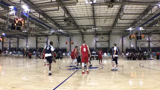 New Orleans Elite steps up for 56-52 win over YIIS Elevation