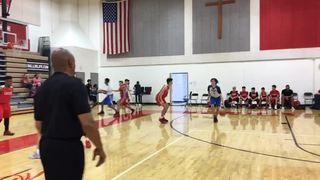 WET Basketball wins 85-68 over Payman Elite