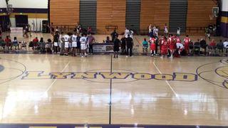 Pump N Run Elite victorious over D1 Basketball, 47-18