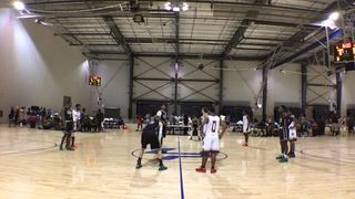 Alabama Celtics getting it done in win over Mid South Kings, 66-63