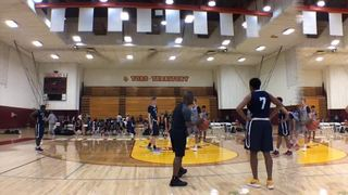 Rockfish Grey victorious over Seattle Rotary Select, 61-59