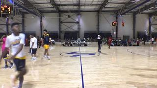 Magic Elite wins 72-51 over Showtime Ballers