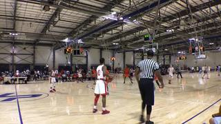 Game Elite Orange getting it done in win over All Arkansas Red, 67-60