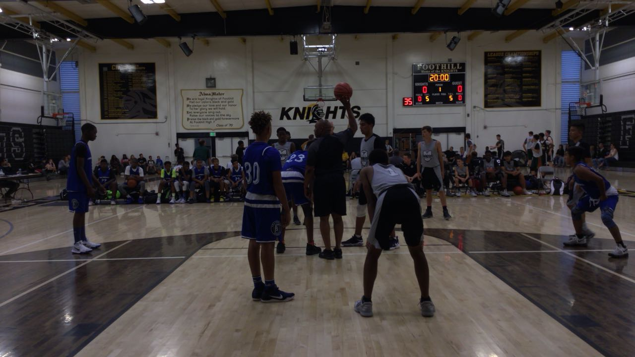 San Diego Seals steps up for 47-38 win over Fast break
