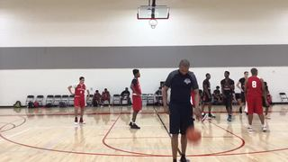 Gamepoint OC getting it done in win over LV Punishers, 68-56