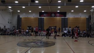 Cali Rebels North puts down AZ Power with the 56-53 victory