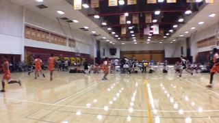 AZ Power with a win over BTI Select, 71-57