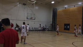 Team Harden steps up for 71-58 win over Sac Valley Renegades