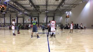 Arkansas Hawks triumphant over Ball 4 Lyfe, 70-50