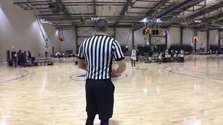 Atlanta Celtics steps up for 78-46 win over ATL Xpress Blue