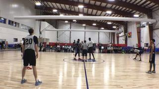 Team Yellow Jackets wins 61-52 over YW Ballers