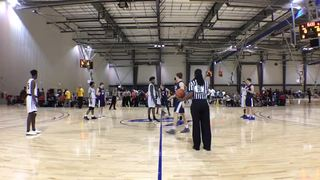 Smyrna Stars puts down EAB Tigers with the 78-70 victory