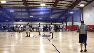 Jersey Force steps up for 77-44 win over Meadowlands Magic