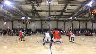 Game Elite Orange wins 35-33 over Alabama Celtics