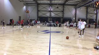 Arlington Rockets puts down Chatt Elite Navy with the 64-56 victory