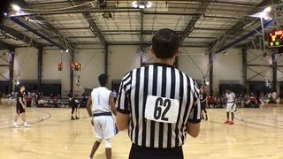 Team Wall Dreamville defeats Inferno White, 80-39