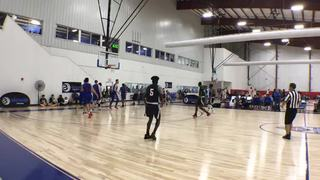 Jersey Force Elite picks up the 61-48 win against NY Ionians