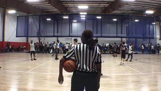 Role Model Elite Basketball 64 JJ Hoops CBF 26