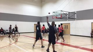 Chuck Hayes Elite steps up for 77-44 win over LV Punishers