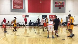 Compton Magic defeats 2nd To None, 78-19
