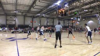 EAB Tigers picks up the 74-65 win against M.A.T.T.S Mustangs