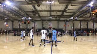 Central FL Select victorious over GA Tornadoes, 90-36