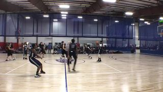 NJ Roadrunners puts down JS Warriors Blue with the 52-41 victory