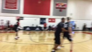 California United steps up for 61-42 win over Gamepoint OC