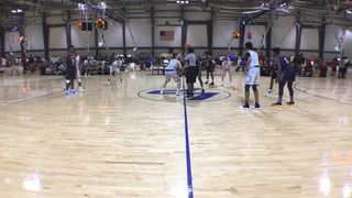 Chatt Elite emerges victorious in matchup against Dynasty Elite, 43-35
