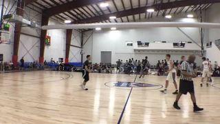Jersey Force wins 61-46 over JS Warriors Gold