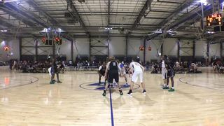 Alabama Celtics getting it done in win over TN Tigers, 79-66