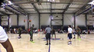 Team Power victorious over Team Wall Dreamville, 64-57