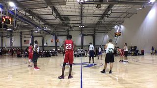 Team Moam puts down Mid South Kings with the 84-77 victory
