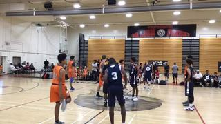 BTI Select steps up for 94-52 win over FBC Perris