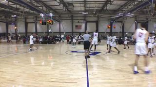 Chatt Elite Grey 88 TX Cougars Elite 68